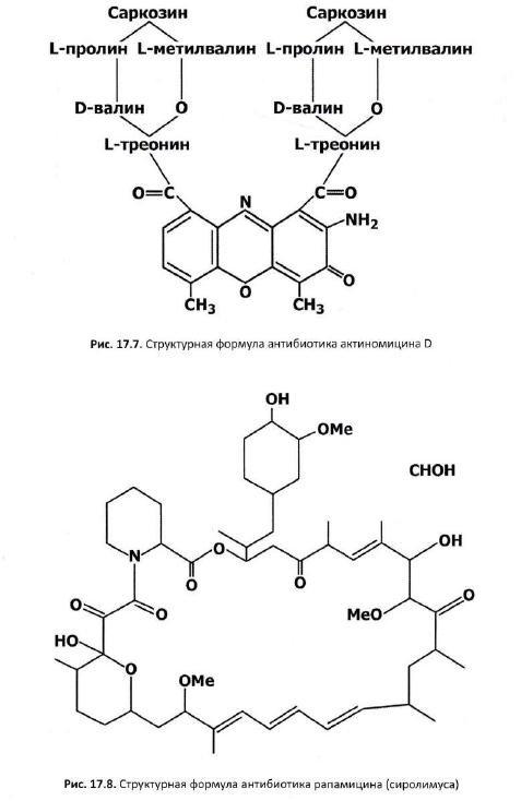 Иммунодепрессант