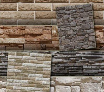 Искусственный камень: изготовление, плюсы и минусы