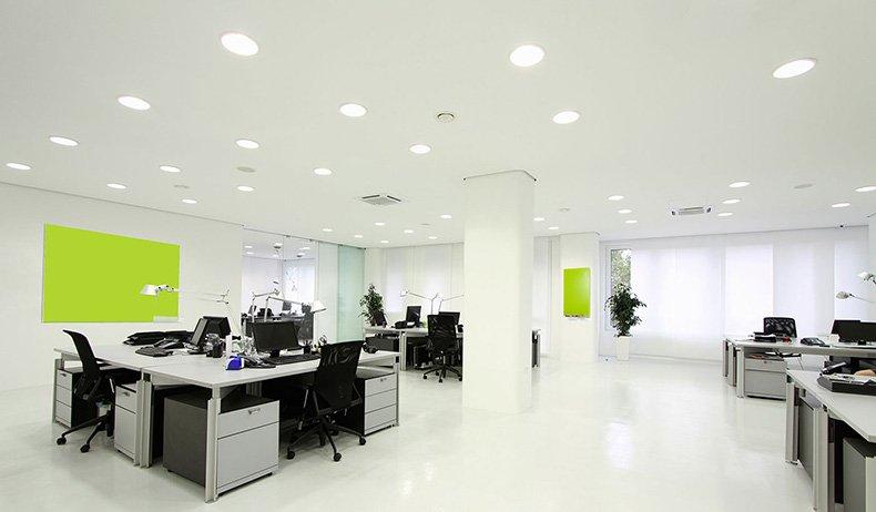 Картинки по запросу Как выбрать светильники для офиса
