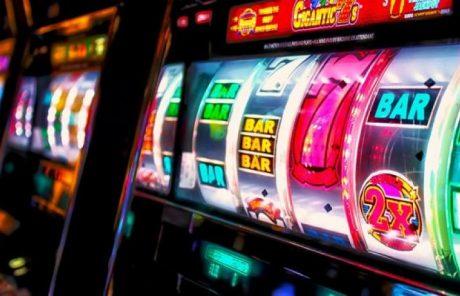 Разбуди азарт - обзор игровых автоматов Азино 777