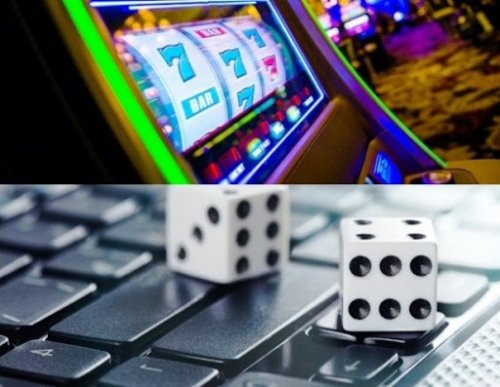 Вулкан регистрация - азартное безумие начинается