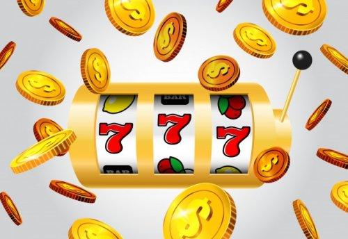 Такие разные игровые автоматы - Gaminator казино