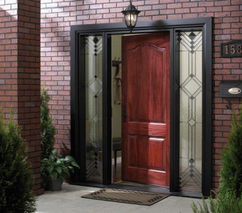 Лучшие двери для особняка?