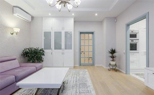 Комплексный подход к ремонту квартиры