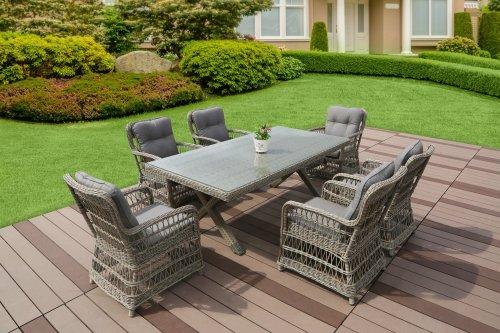 Где приобрести садовую мебель премиум-класса