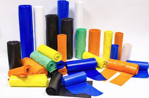 Мешки для мусора: как выбрать оптимальный размер